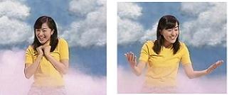 雲の手紙5