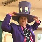 不思議な帽子屋(実写)
