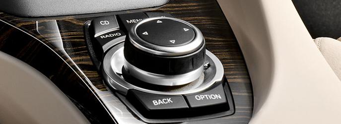 最新のI-DRIVEを完全制御
