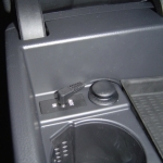 BMW3シリーズの外部入力(AUX)