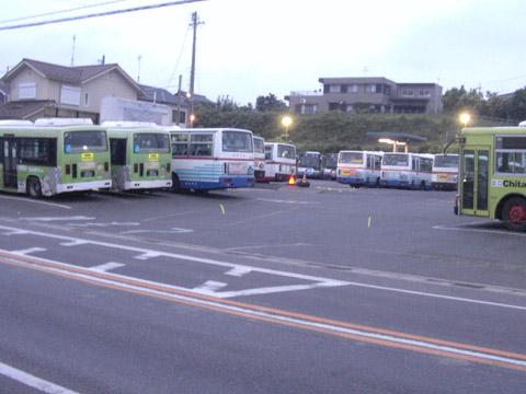 バス営業 痴多バス