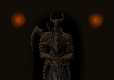 重装の騎士2