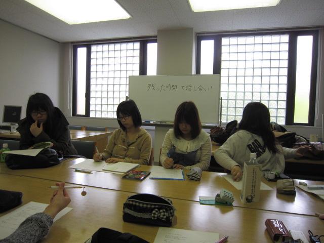 5月8日 図書委員会