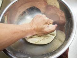 アボカド長芋ぶっかけ蕎麦20