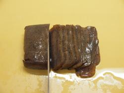 鶏むね肉キムチ鍋15