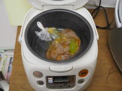 鶏レバーのタバスコオイル煮22