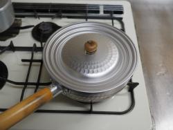 鶏レバーのタバスコオイル煮28