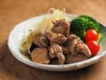 鶏レバーのタバスコオイル煮37