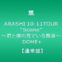 "ARASHI 10-11TOUR""Scene""~君と僕の見ている風景~ DOME+"