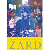 ZARD What a beautiful memory~forever you~