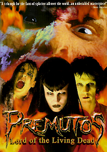 00 PREMUTOS - LORD OF THE LIVING DEAD