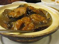 うなぎの土鍋