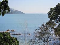 赤柱 海1