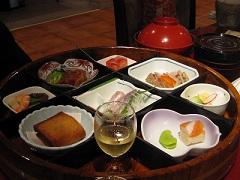 (60)卓袱料理