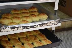 taio パンや