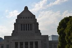 議事堂国会