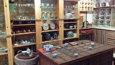 飲食茶具故事館2