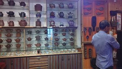 飲食茶具故事館オーナー
