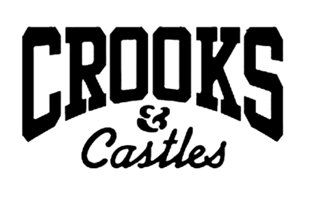 CROOKS2012 EASTER kashiwa Creep Show MANAGEMENT