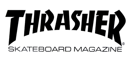 THRASHER_LOGO2012 EASTER kashiwa Creep Show MANAGEMENT