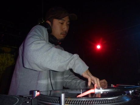 DJ AGA PHOTO2012_easter_kashiwa_easterkashiwa