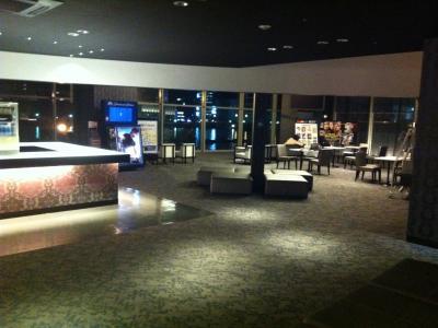 新潟の映画館