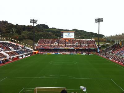 2011 日本平
