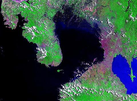 バターン半島