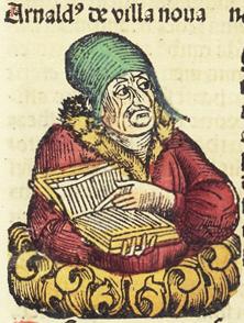 アルノー・ド・ヴィルヌーブ