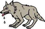 オオカミのぬか喜び