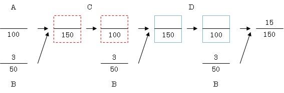 神戸海星B日程1番(4)解説1
