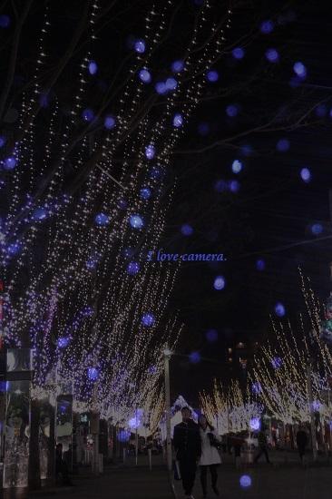 雪降る街4