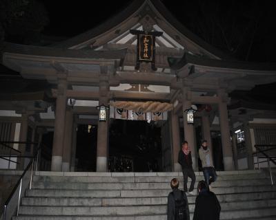 和霊神社2