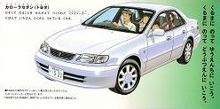 トヨタ カローラセダン
