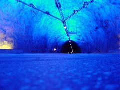 ラルダールトンネル(ノルウェー)