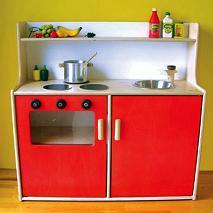 マリントラ社『流し台+オーブン』