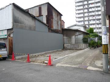 姫島4土地