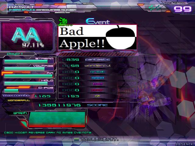 Bad Appel