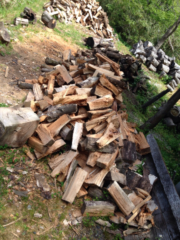 薪小屋運搬繰り返し3