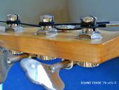 弦の巻き数 サウンドトレード