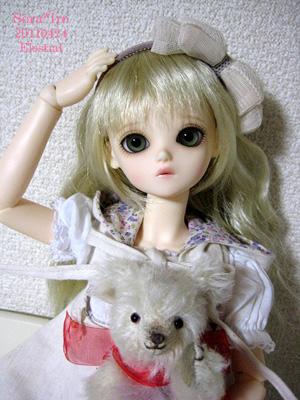 Sora*iroさんイベ01