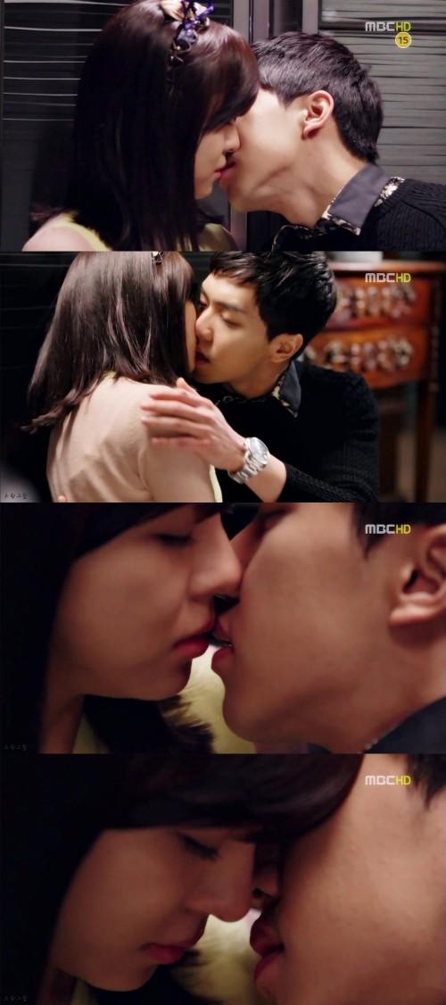 kissing u05