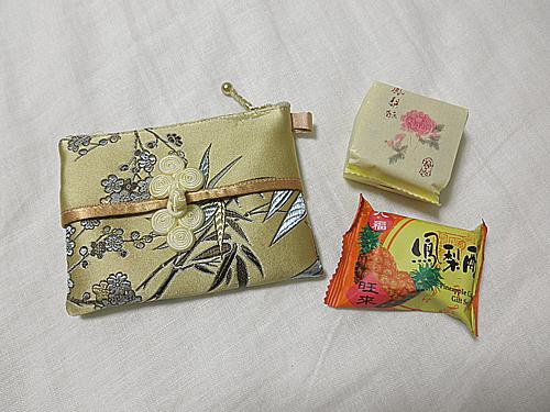 20100713台湾土産①