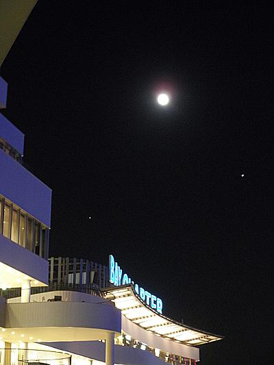 20100922中秋の名月