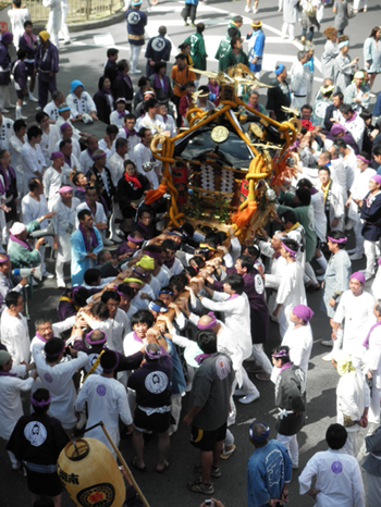 20100926市民祭