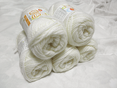 20101128毛糸