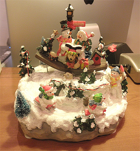20101130クリスマス