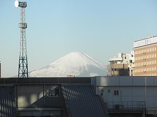 20101210富士山