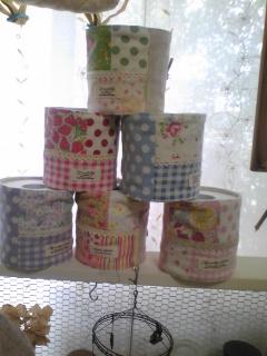 木いちごの手作りアーティスト展 '12 春