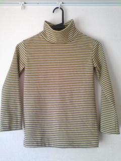 14ウェイTシャツ ハイネック
